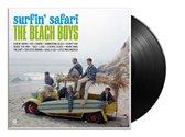 Surfin' Safari +.. -Hq- (LP)