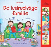 Geluidenboek de luidruchtige familie