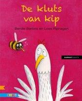 Omslag Samenlezers  -   De kluts van kip