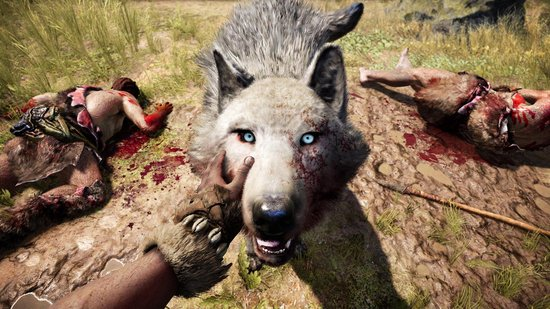 Far Cry: Primal - Xbox One - Ubisoft