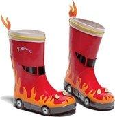 kidorable regenlaarsjes brandweer mt 26