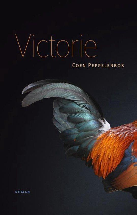 Victorie - Coen Peppelenbos   Fthsonline.com