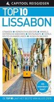 Capitool Reisgids Top 10 Lissabon