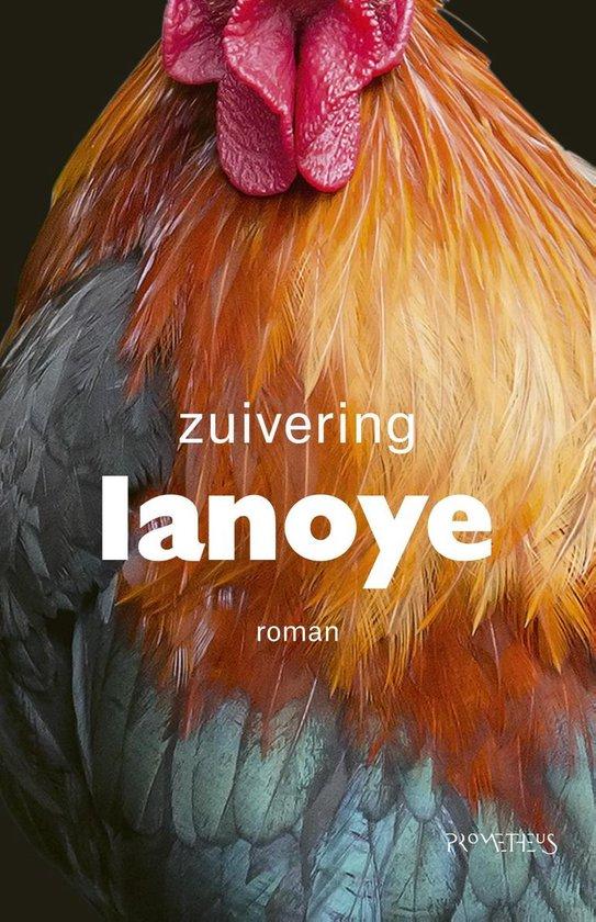 Zuivering - Tom Lanoye |