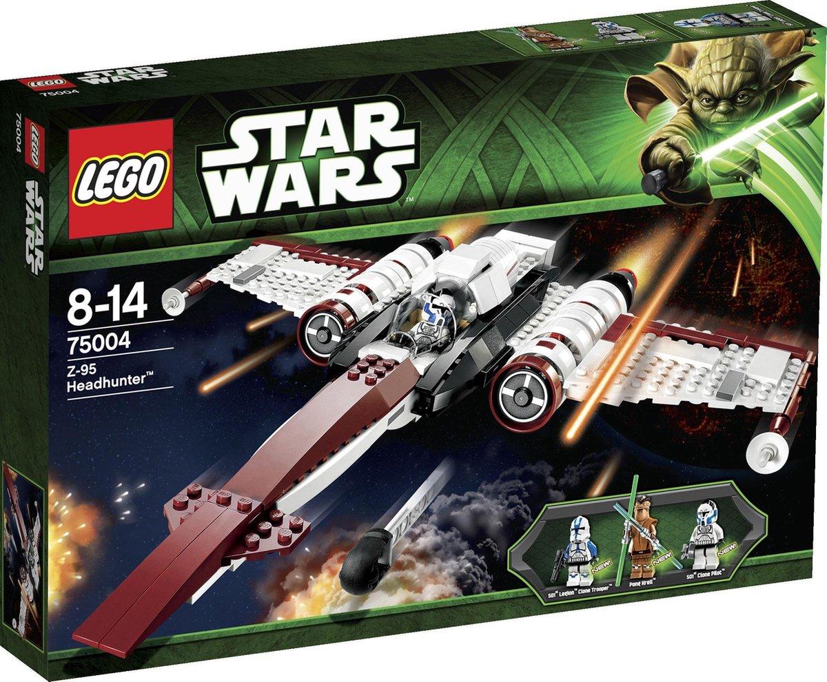 LEGO Star Wars Z-95 Headhunter - 75004