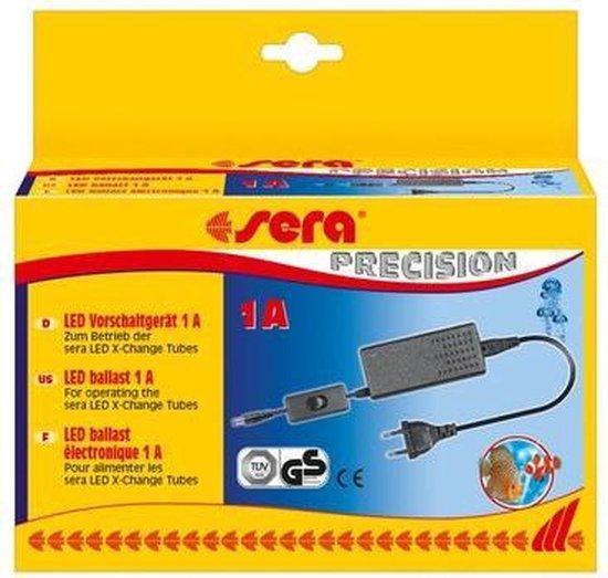 sera LED voorschakelapparaat 20 V DC 1 A