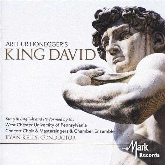 Arthur Honneger's King David