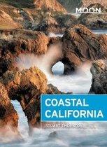 Moon Coastal California (Sixth Edition)