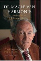 De magie van harmonie. Autobiografie