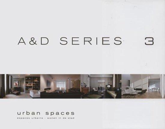 Urban spaces - nvt  
