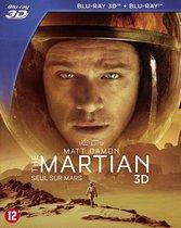 The Martian (3D+2D Blu-ray)