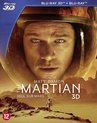 The Martian (3D Blu-ray)
