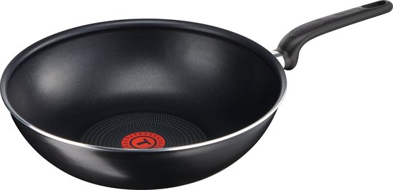Tefal Only Cook Wokpan - Ø 28 cm