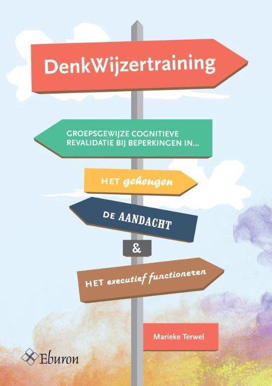DenkWijzertraining - Marieke Terwel | Fthsonline.com