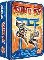 Kung Fu - Kaartspel