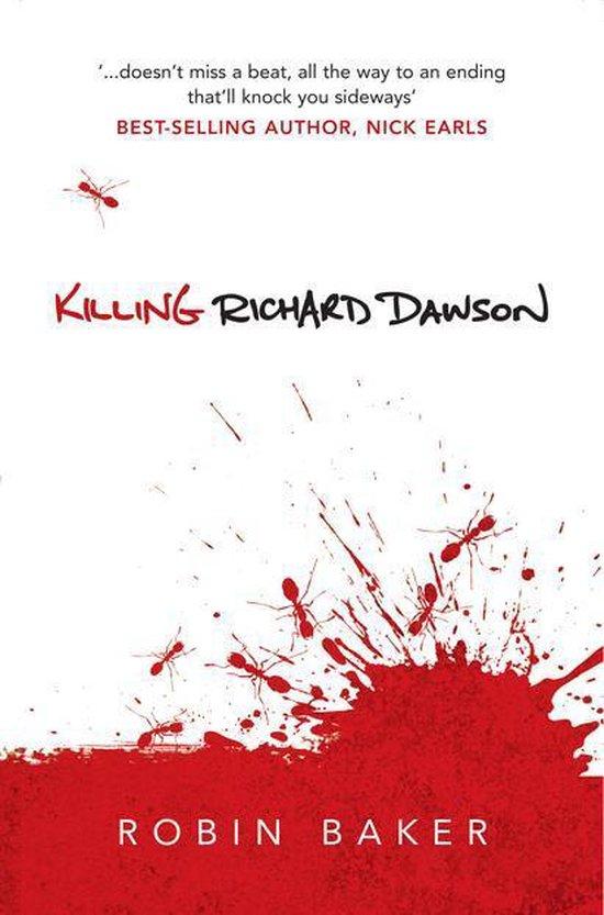 Killing Richard Dawson