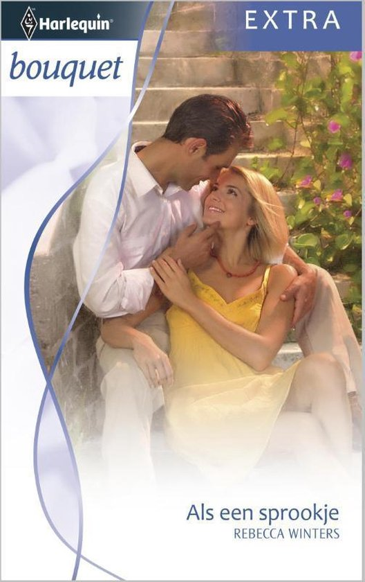 Als een sprookje - Bouquet 297A - Rebecca Winters pdf epub