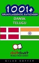 1001+ Grundl ggende S tninger Dansk - Telugu