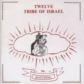 Twelve Tribe of Israel: Anthology