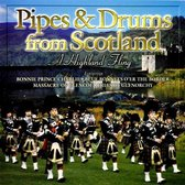 Pipes &Amp; Drums From..