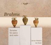 Johannes Brahms: Violin Sonatas