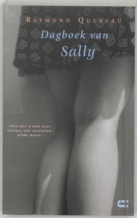 Dagboek van Sally - R. Queneau  