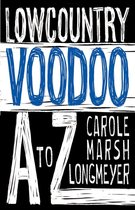 Omslag Lowcountry Voodoo A to Z