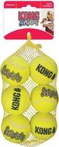 Kong Squeakair Ball - Hondenspeelgoed -  6 St