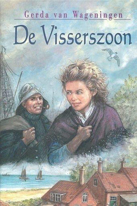 De Visserszoon - Gerda van Wageningen  