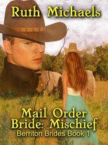 Mail Order Bride: Mischief