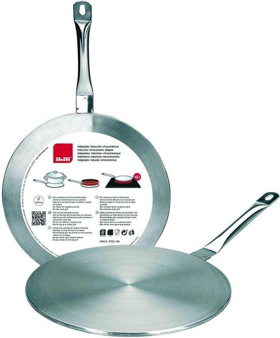 Ibili Inductieadapter - 28 cm
