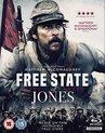 Free State Of Jones (Import)