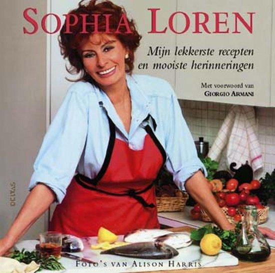 Sophia Loren - S. Loren |