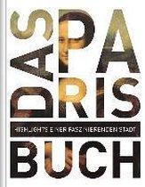 Das Paris Buch mit kostenloser APP