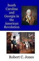 South Carolina and Georgia in the American Revolution