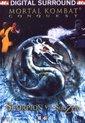 Mortal Kombat - Scorpion vs. SubZero