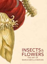 Insects and Flowers - The Art of Maria Sibylla Merian