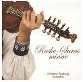 Ruske-Saras Minne