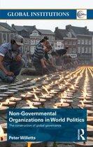 Non-Governmental Organizations in World Politics