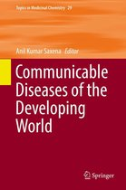 Omslag Communicable Diseases of the Developing World