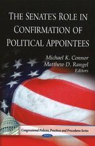 Senate's Role in Confirmation of Political Appointees