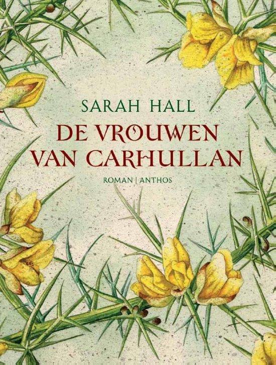 De vrouwen van Carhullan - Sarah Hall   Fthsonline.com