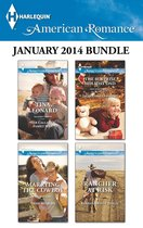 Harlequin American Romance January 2014 Bundle