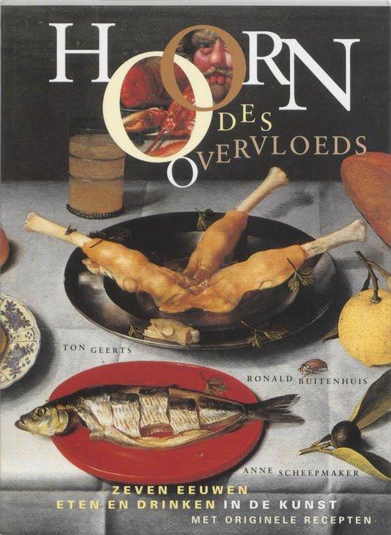 Hoorn Des Overvloeds - Ronald Buitenhuis | Readingchampions.org.uk