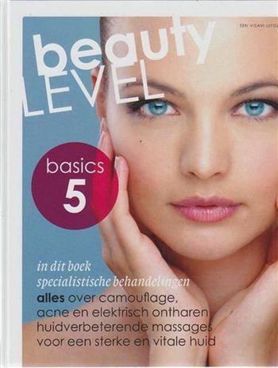 Beauty level basics / specialistische behandelingen - none |