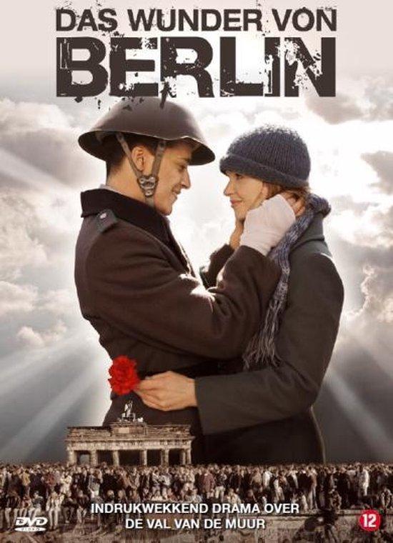 Cover van de film 'Das Wunder Von Berlin'