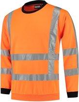 Tricorp Sweater RWS - Workwear - 303001 - Fluor Oranje - maat L
