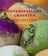 Onvergetelijke groenten.