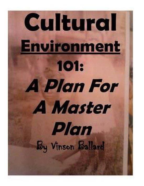 Cultural Environment 101