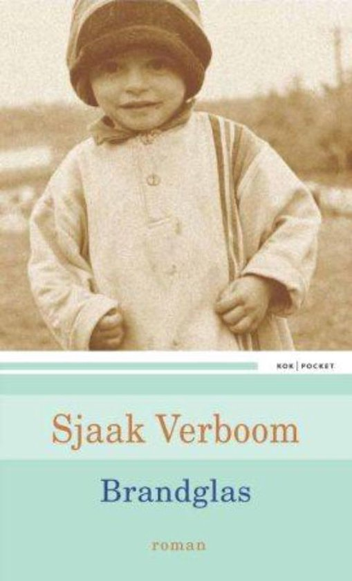 Brandglas - Sjaak Verboom |